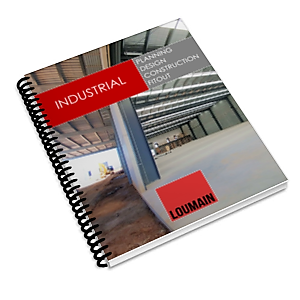 Industrial Brochure Cover