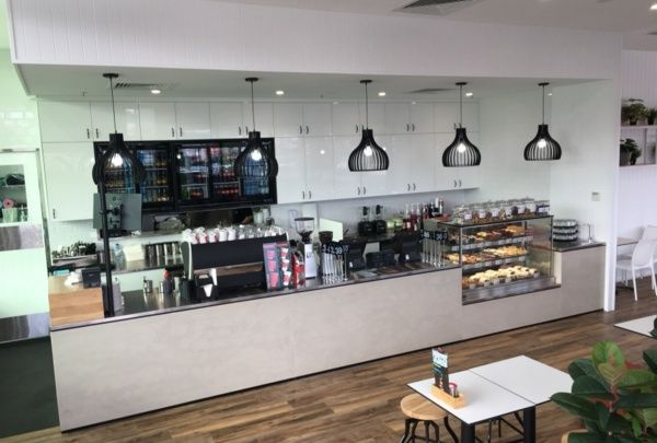 Restaurant Cafe Fitout1 Loumain