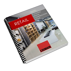 Retail Brochure Cover