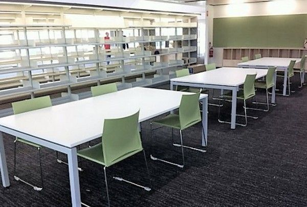 Education Fitout Contractor