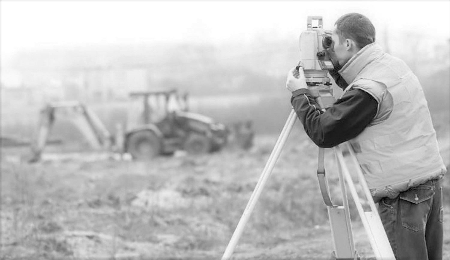 Land Surveying Consultation Loumain