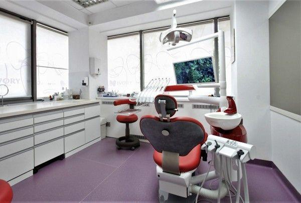 Micsa Dental Fitout Design15 South Australia